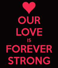 our-love-is-forever-strong